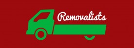 Removalists Larrimah - My Local Removalists